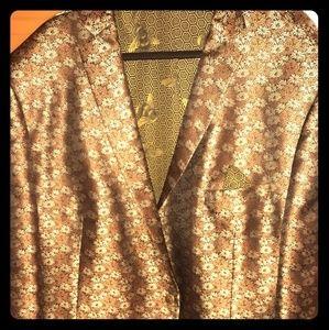 Men's Fashion Blazer from Tallia